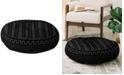 Deny Designs Iveta Abolina Mud Cloth Inspo VII Floor Pillow