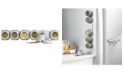 Martha Stewart Collection Magnetic Tin Spice Rack, Created for Macy's