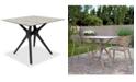 Furniture Vela Outdoor Side Table
