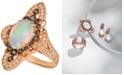 Le Vian Multi-Gemstone Ring (4-1/2 ct. t.w.) in 14k Rose Gold