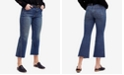 Free People Studded Flare-Leg Jeans