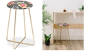 Deny Designs Khristian A Howell Michi Garden Counter Stool