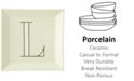 kate spade new york CLOSEOUT! It's Personal Initial Dish