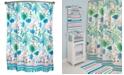 """Dena Tropical 72"""" x 72"""" Shower Curtain"""