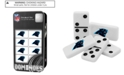 MasterPieces Puzzle Company MasterPieces Carolina Panthers Dominoes Set