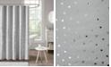 """Intelligent Design Zoey 72"""" x 72"""" Printed Shower Curtain"""
