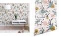 Deny Designs Heather Dutton Marshland 2'x4' Wallpaper