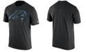 Nike Men's Carolina Panthers Legend Logo Essential 3 T-Shirt