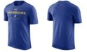 Nike Men's Golden State Warriors Practice Essential T-Shirt