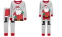 Carter's Toddler Boys 2-Pc. Snug-Fit Cotton Pajamas