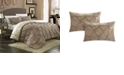 Chic Home Talia 7 Pc King Duvet