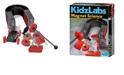 Redbox 4M Kidzlabs Magnet Science Kit