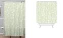 Deny Designs Iveta Abolina Margaux II Shower Curtain