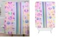 Deny Designs Iveta Abolina Moselle Bande I Shower Curtain