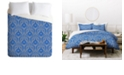 Deny Designs Holli Zollinger Umbraline Queen Duvet Set
