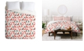 Deny Designs Holli Zollinger Jango Queen Duvet Set