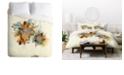 Deny Designs Iveta Abolina Sunset 2 Twin Duvet Set