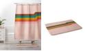 Deny Designs Holli Zollinger Aazura Bath Mat