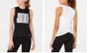 Nike Pro Just Do It Sleeveless T-Shirt