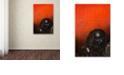 "Trademark Global Nick Bantock 'Hawksmoor' Canvas Art, 16"" x 24"""