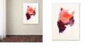 """Trademark Global Robert Farkas 'Love Forever' Canvas Art, 35"""" x 47"""""""
