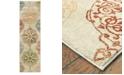 "Oriental Weavers Dawson 8522 2'3"" x 7'6"" Runner Area Rug"