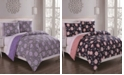 Geneva Home Fashion Britt 7-Pc. Bed in a Bag Collection
