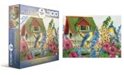 Eurographics Inc Janene Grendy - Country Cottage - 300 Piece Puzzle