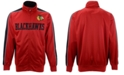 Profile Men's Chicago Blackhawks Heritage Track Jacket