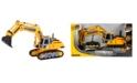 Group Sales Remote Control Mega Excavator