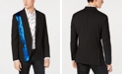 INC International Concepts I.N.C. Men's Slim-Fit Pinstriped Pieced Blazer, Created for Macy's