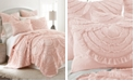 Levtex Home Layla Blush King Quilt Set