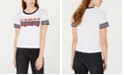 Rebellious One Juniors' My Way Cropped T-Shirt