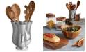 Nambe Nambe Gourmet Tulip Jug w/5-Piece Set Kitchen Utensils