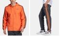 adidas adidas Essentisals Three-Stripe Woven Hookup