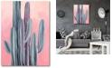 "Courtside Market Desert Dawn II Gallery-Wrapped Canvas Wall Art - 16"" x 20"""