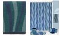Creative Bath Wavelength Fingertip Towel