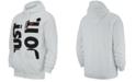 Nike Men's Sportswear Just Do It Zip Hoodie