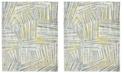 Safavieh Skyler Gray and Green 9' x 12' Area Rug