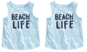 First Impressions Toddler Boys Graphic Tank Top, Created for Macy's