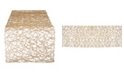 Design Imports Woven Paper Table Runner