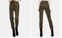 BCBGeneration Woven Utility Ankle Pants