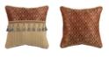Croscill Arden 16x16 Fashion Pillow