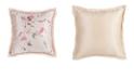 """Croscill Blyth 18"""" x 18"""" Square  Decorative Pillow"""