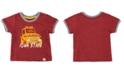 Colosseum Baby Iowa State Cyclones Monster Truck T-Shirt