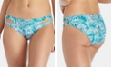 Raisins Juniors' Glow Weekend Bikini Bottoms