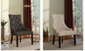 Acme Furniture Drogo Side Dining Chair (Set of 2)