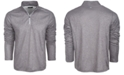 Hi-Tec Men's Sequoia Half-Zip Sweatshirt