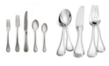 kate spade new york Union Street Stainless Flatware Collection
