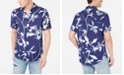 GUESS Men's Orchid Graphic Shirt